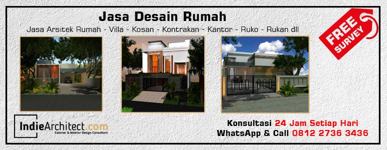 Indie Architect Bogor