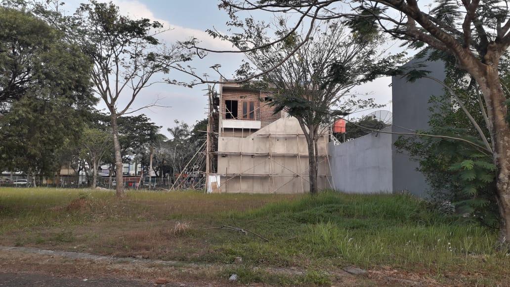 Desain Rumah Pak Rudi Cikupa Tangerang