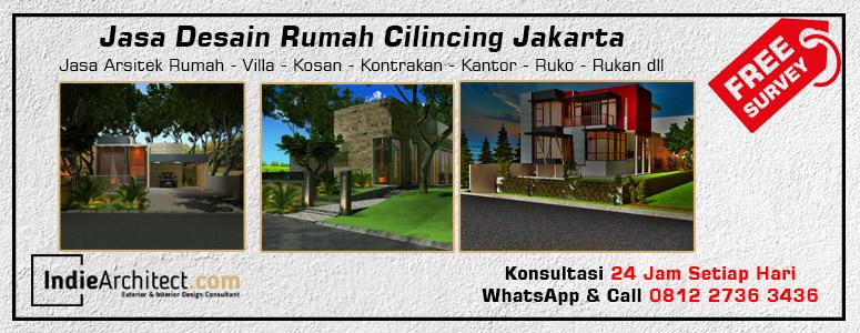 Jasa Desain Rumah Cilincing Jakarta