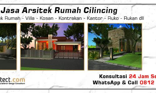 Jasa Arsitek Rumah Cilincing - Jakarta Utara