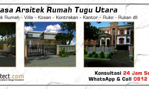 Jasa Arsitek Rumah Tugu Utara - Jakarta Utara