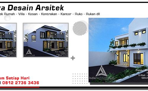 Biaya Desain Arsitek
