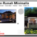Biaya Desain Rumah Minimalis